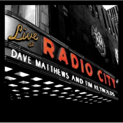 D&T Live at Radio City Music Hall