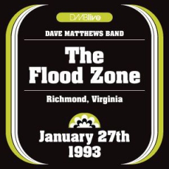 DMBlive 19930127-The Flood Zone