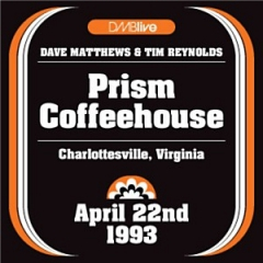DMBlive 19930422-Prism Coffeehouse