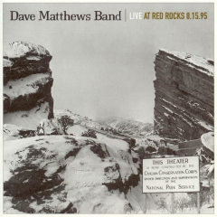 Live At Red Rocks 19950815