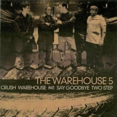 Warehouse 5 vol 1