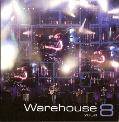 Warehouse 8 vol 3