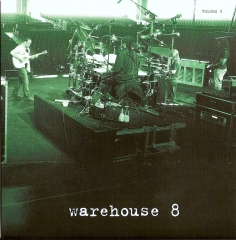 Warehouse 8 vol 5