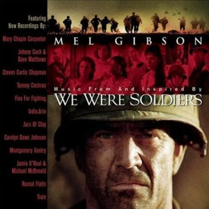 Soundtrack - We Were Soldiers