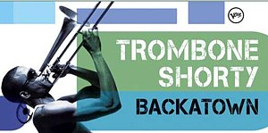 Tromebone Shorty