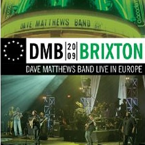 DMB Live at Brixton