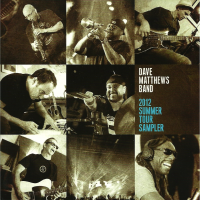Summer Tour Sampler 2012 Warehouse Edition